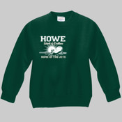 Youth Uniform Sweatshirt